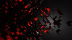 hd abstract wallpapers red