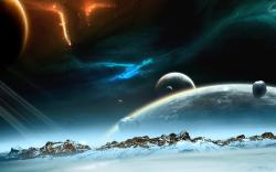 View HD Wallpapers Space