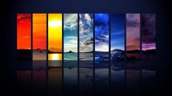 Spectrum of the Sky HDTV 1080p