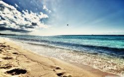 HDR Beach 38422 1600x1000 px