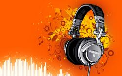 Headphones Wallpaper Abstract For Desktop Background 13 HD Wallpapers