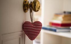 Heart Door Mood