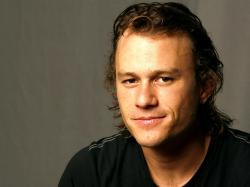 Heath Ledger · Heath Ledger ...