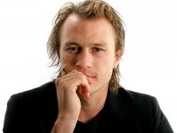 HD Wallpaper | Background ID:451458. 1600x1200 Celebrity Heath Ledger
