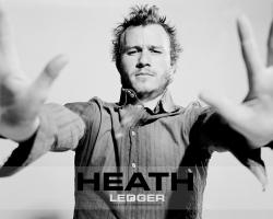 Heath Ledger Heath Ledger