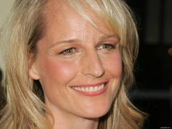 Helen Hunt Closeup Face After Plastic Surgeryjpg