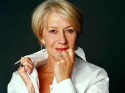Helen Mirren's intriguing suggestion for who should be the 12th Doctor   Blastr