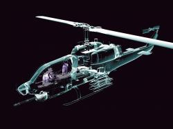 Helicopter Wallpaper