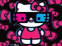 Hello Kitty Wallpaper 38 Backgrounds | Wallruru.