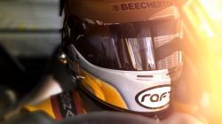 Helmet Racer Racing