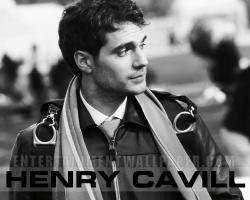The Tudors Cast Henry Cavill