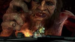Death Of Hephaestus HD  Ω  God Of War III Soundtrack