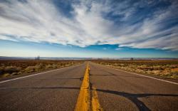 Highway-Landscape