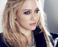 Hilary Duff Actress Singer