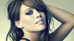 Hilary Duff Beautiful Girl Actress Photo