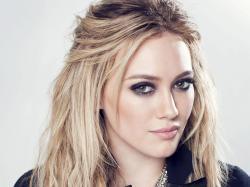 Hilary Duff HD