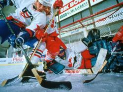 Top 10 Hockey Canada