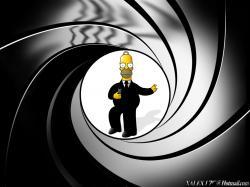 Homer Simpson Homer Simpson