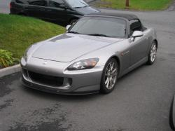 2005 Honda S2000 Information And Photos ZombieDrive