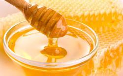 2560x1600 Food Honey