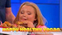 The Drs. Stage Honey Boo Boo Obesity Intervention