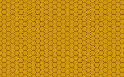 Honeycomb Wallpaper
