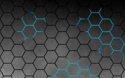 HD Wallpaper | Background ID:380565. 2560x1600 Pattern Honeycomb