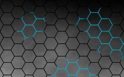 HD Wallpaper | Background ID:380565. 2560x1600 Pattern Honeycomb