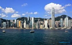 Hong Kong City Images 21 Thumb