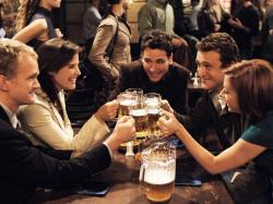"WARNING: This article completely spoils the ending of ""How I Met Your Mother"""