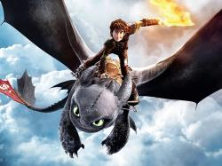how-to-train-your-dragon-2 Composer John Powell and singer/ songwriter Jónsi were honored with an Annie Award in the Outstanding Achievement, ...