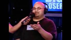 Howard Stern Show - Hanzi Audio Clips PRANK CALL Internet Talk Show - 10-22-13