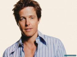 Hugh Grant background