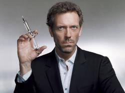Hugh Laurie Hugh Laurie