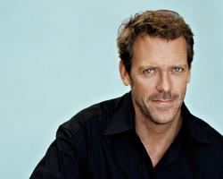 ... hugh laurie hd image (5) ...