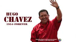 ... Tribute to Hugo Chavez St.Paul Church NYC 3/13/2013 | Video