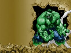 Hulk Wallpaper 22767