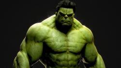 1920x1080 Comics Hulk