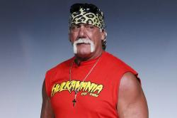 Hulk Hogan says he hit rock bottom after his reality show was canceled. Photo: Everett Collection