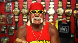 Hulk Hogan Pumps up US Soccer team