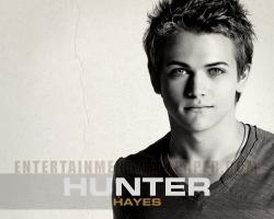 Hunter Hayes Wallpaper - Original size, download now.
