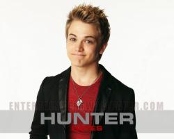 Hunter Hayes Hunter Hayes