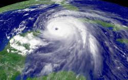 Hurricanes At 1,000-Year High