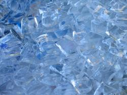 Cubed & Crushed Ice