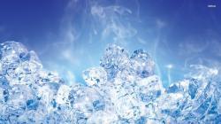 Melting Ice Cubes Wallpaper Digital Art Wallpapers 1920x1080px