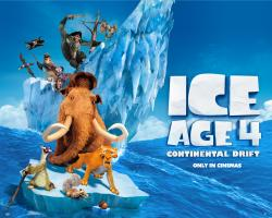 Ice Age Cartoon Wallpapers 4 · «