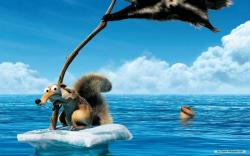 Ice Age 4: Continental Drift Ice Age 4