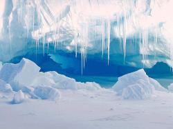 amazing ice Wallpapers