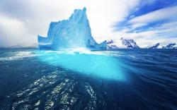 Iceberg HD