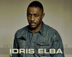Idris Elba Wallpaper - Original size, download now.
